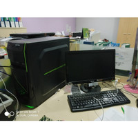 PC Rakitan Gaming Core i5-6500 8GB SSD 128+2TB Nvidia GTX 950 2GB DDR5
