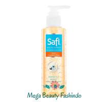 Safi White Expert Oil Control & Acne Facial Cleanser & Toner 150ML