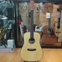 HEX D70E Gitar Akustik Elektrik