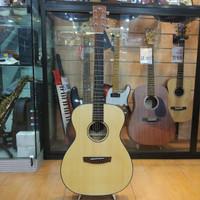 HEX F70E Gitar Akustik Elektrik