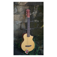 HEX BB70C Gitar Akustik Elektrik