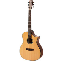 HEX F300CE Gitar Akustik Elektrik