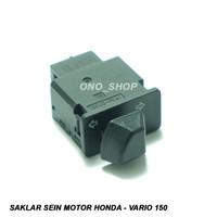 Saklar Sein Motor Honda Vario 150