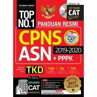 Top No.1 Panduan Resmi CPNS ASN 2019-2020