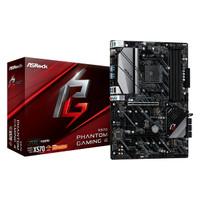 ASRock X570 Phantom Gaming 4 (AMD Premium X570, DDR4, USB3.2, SATA3)