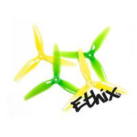 Ethix S4 Propeller 5x3.7x3 Lemon Lime