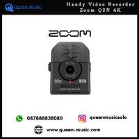 Handy video recorder zoom Q2N 4K
