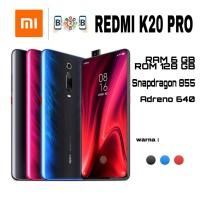XIAOMI REDMI K20 PRO 6/128 - RAM 6GB - INTERNAL 128GB