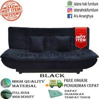 PROMO GRATIS ONGKIR!! SOFA BED RECLYNING PILLOW TOP !! BIG SALE !!