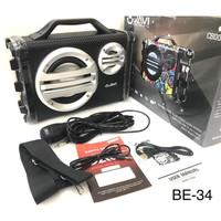 Javi CB002 Speaker Aktif