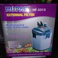 aquarium filter external canister HOPAR KF 3313