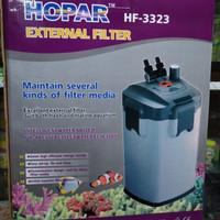 aquarium filter external canister HOPAR KF 3323