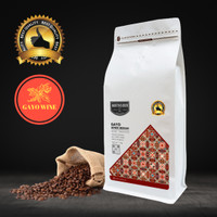 BIJI KOPI ARABIKA GAYO WINE NATURAL - 1KG NORTHSIDER COFFEE