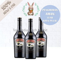 Baileys The Original Irish Cream Liqueur 1 Litre Bottle 1 Liter