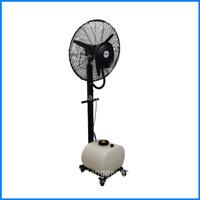 Misty fan krisbow 60 ltr(kipas angin uap)