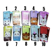 casing Hard case rabbit 360 tempered v7 v9 y71 xiaomi redmi5 note5 a1