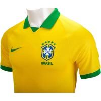 Jersey Brasil Home 2019