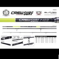 "Rod SEAHAWK ""CREW SURF"" 1303 / 390cm (Line Test 20-50lbs)"