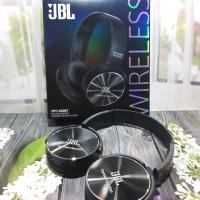 Headphone Headset Wireless Bluetooth JBL Earphone Stereo Extra Bass