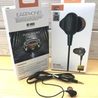 Handsfree JBL Music AT-093 High Quality Earphone Headset Extra Bass