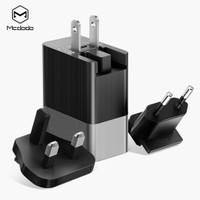MCDODO Travel Charger USB 3 Port 3.4A - CH-5341 - Black
