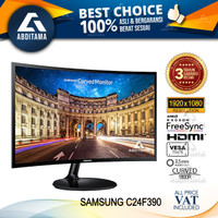 Monitor LED Samsung 24F390 C24F390 LC24F390F 24 1920x1080 4ms HDMI VGA