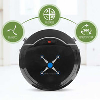 Automatic Household Vacuum Cleaner Drive Lazy Robot Sweeping - 2939