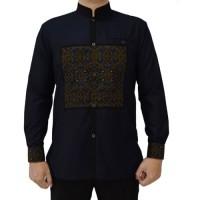 Kemeja Batik Pria Kode CT 031