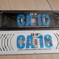 Panel power ca10 ca 10 ampli amplifier