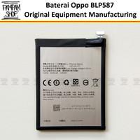 Baterai Oppo R1X R1C R1W R8201 R8205 BLP587 Original OEM Batre BLP 587