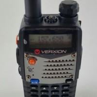 Verxion UV5RA HT Dualband Garansi 1Tahun UV-5RA UV5