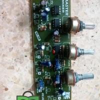 RB - kit audio master mixer roland