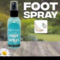 BIOHERBAL FOOTSPRAy / bio herbal foot spray