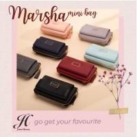 Jims Honey Marsha Mini Bag - Tas Wanita Mini Slempang