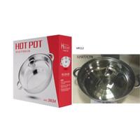 Panci Hot Pot 28cm