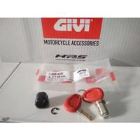 Kuncian Box Givi E45