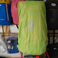 Rain Cover Bag Carrier 60L Blackyak