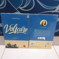 Buku sastra Voltaire Candide Ida Sundari husen KPG