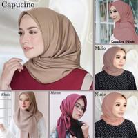Bella Square Kerudung bella square jilbab bella square hijab