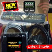 STB ZTE 860 4K Ram 2Gb / Rom 8Gb ROOT & UNLOCK