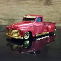 DIECAST HOT WHEELS Chevrolet La Troca 2001 First Editions - Loose