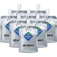 Izumio air minum Hydrogen kesehatan Japan 30 sachet/ box