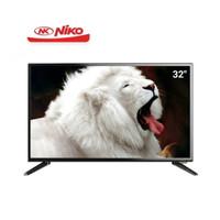 Niko LED TV 32 inch Televisi NK-32Alpha
