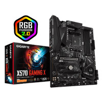 Motherboard GIGABYTE X570 GAMING X AMD Support Ryzen 3000