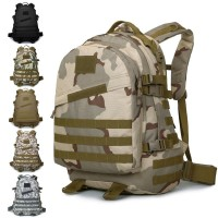 TAS RANSEL ARMY 3D TACTICAL IMPORT