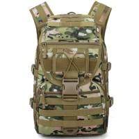 Tas Tactical Laptop Ransel Punggung Army Militer TNI Polisi