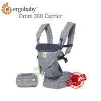 ORIGINAL Ergobaby Omni 360 Carrier - Star Dust