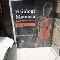 FISIOLOGI MANUSIA BY Lauralee Sherwood