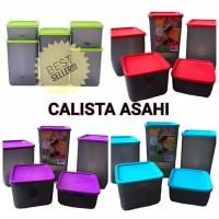Calista Asahi / Toples Calista isi 5pcs Toples 5 item Toples Serbaguna