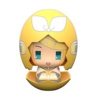 Piyokuru Vocaloid 01 Kagamine Rin